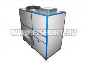 Оборудование для вяления/сушки рыбы FD40 на 2700-3000 кг